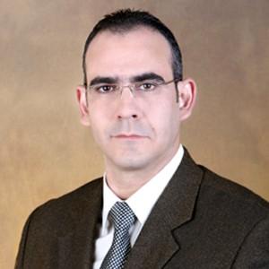 Dr. Mourad Saada <br />