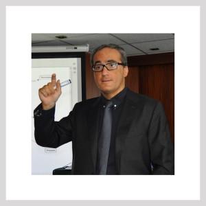 Pere Jiménez Creis <br />