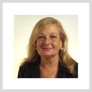 Sandra M. Dingli <br />