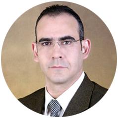 Dr Mourad Saada