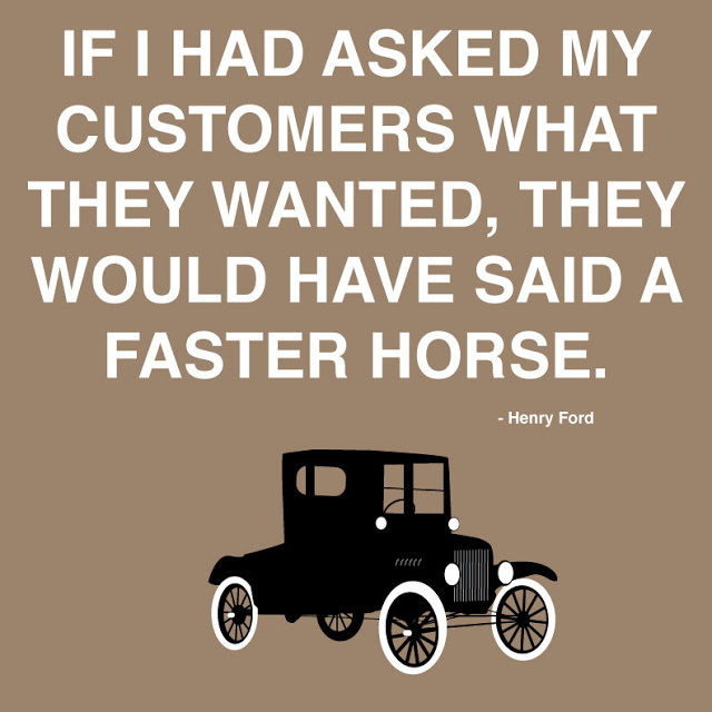 Henry Ford car