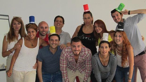 six hats malta